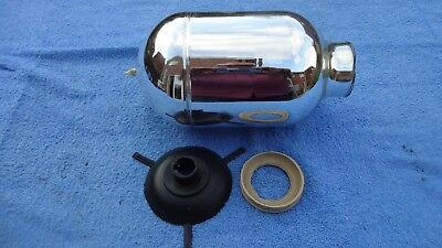 VINTAGE THERMOS VACUUM Flask Filler Replacement Glass Inner Liner -New Old  Stock