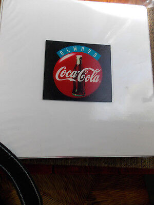 Vtg 1993 Coca-Cola Collectors Complete Set 1-400 Trading Cards Plus 16 Pogs