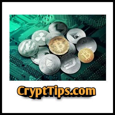 CryptTips.com PREMIUM Investor/Crypto Currency/Bitcoin/Trading/Stock Market $