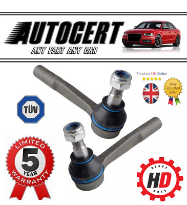 VAUXHALL ASTRA / ASTRA VAN H Mk.5 2004-2011 OUTER TIE / TRACK ROD ENDS L&R SIDE