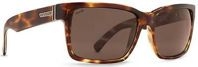5185ca6086 Von Zipper Elmore Sunglasses - Tortoise   Wildlife Bronze Polar - New
