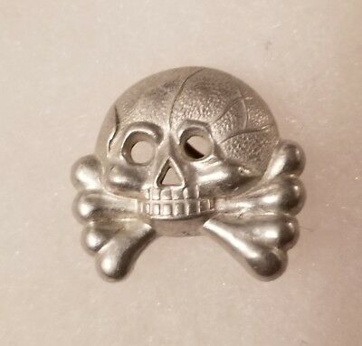 WW2 German Skull