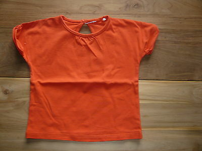 T-shirt rouille - Taille 9 mois