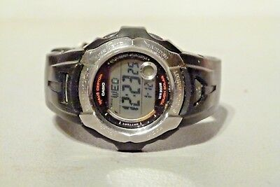 casio watch wave ceptor waveceptor radio multiband 5 wv 59dj 1ajf rh picclick com G-Shock Shock Resist Casio G-Shock Solar Watches