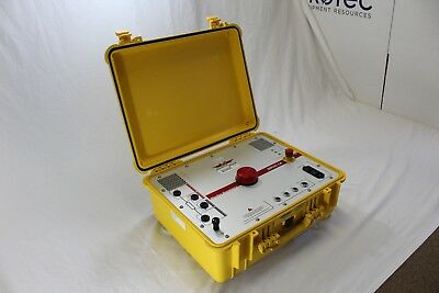 Raytech WR50-1A Winding Resistance Test Meter