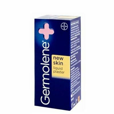 Germolene New Skin | Liquid Plaster 20ml 1 2 3 6 Packs