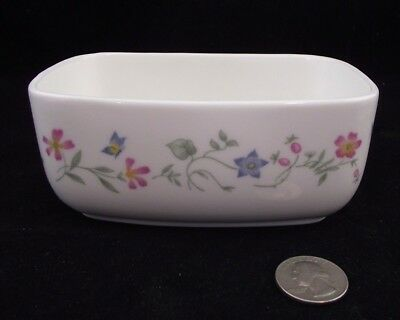 Royal Doulton Florentina   Expressions Butter Dish Base Only