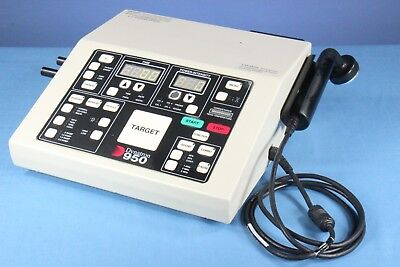 Dynatronics Dynatron 950 Therapeutic Ultrasound Therapy Ultrasound Chiropractic