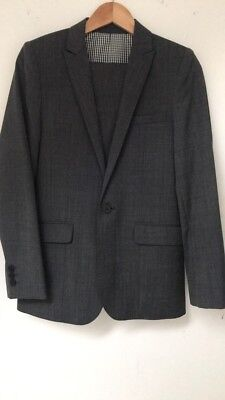 BOYS SUIT FROM AUTOGRAPH M&S Age 13