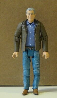 George W. Bush Action Figure
