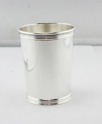 Manchester Silver Co. Sterling Silver Mint Julep Cup 3759S- Nr # 2408