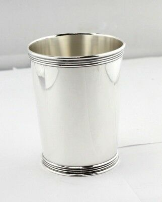 Manchester Silver Co. Sterling Silver Mint Julep Cup 3759S- Nr # 2409