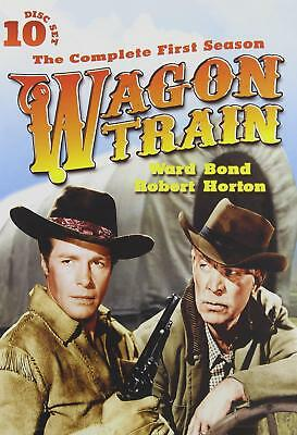 Wagon Train: Season 1