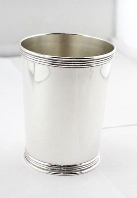 Manchester Silver Co. Sterling Silver Mint Julep Cup 3759- Nr # 2412