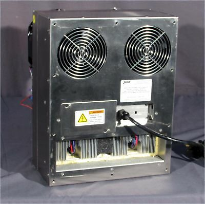 TECA FHP-1501-XEHC 950-BTU Thermoelectric HEAT/COOL Air Conditioner, 220V