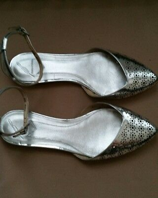 Brian Atwood Shoes Size 6