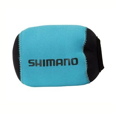 Shimano Extra Large Overhead Neoprene Fishing Reel Cover to Suit Shimano TLD 50