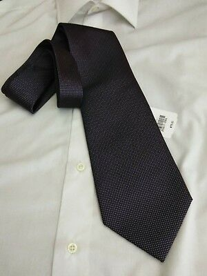 Men's NEW! WIDE necktie CT MITCHELLS of Westport NEW WITH TAGS and at $9.99
