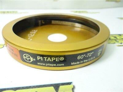 "Pi Tape Periphery Tape Measure 60"" To 72"""