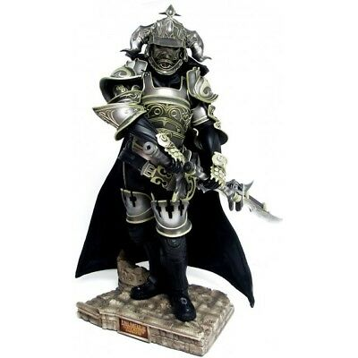 FINAL FANTASY XII MASTERPIECE ARTS Gabranth 1/4 scale Painted