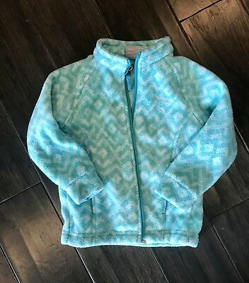 Columbia Jacket Toddler Size 18 Months