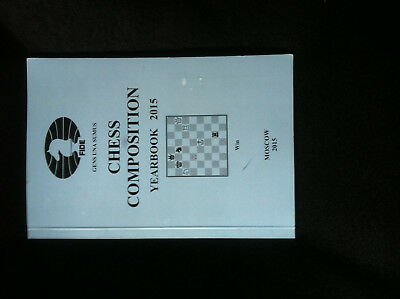 Chess Composition Yearbook 2015