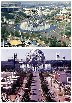1964-65 Worlds Fair DVD, 4 Hours In Color. Fantastic!