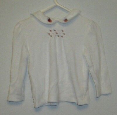 Euc 12 18M Girls Gymboree Top