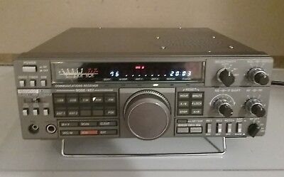 Kenwood R-5000 Communications Receiver