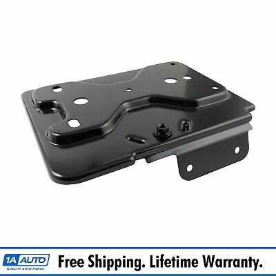 Battery Tray LH Driver Side for 99-07 Chevy GMC Cadillac Truck SUV Brand New