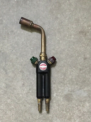 VERIFLO / National Torch Type 3A Gas / Air