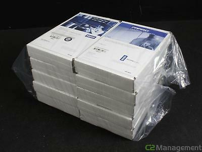 Lot of 10 New HID Fargo DTC550 Card Printer Cleaning Kit 086003