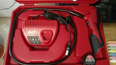 Milwaukee 2310-21 12V Li-Ion Digital Inspection Camera