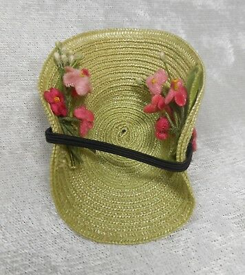 Vintage 1956 Madame Alexander Kins Hat for #583 Just Beautiful