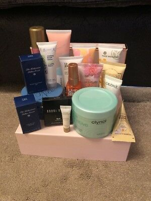 Mixed beauty items/cosmetics bundle Brand new Ted Baker, Bobbi Brown, Dior Etc