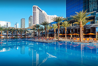 Hilton Planet Hollywood Towers - 1 Bedroom - Even Usage - Free Closing