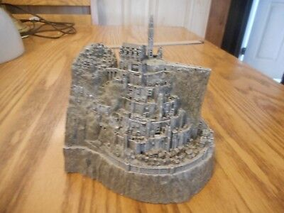 Lord of the Rings Minas Tirith Statue