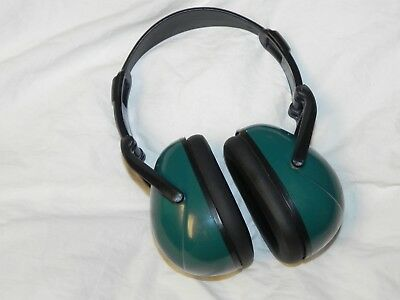 Safety Works Over the Ear Hearing Sound Reducing Dampening Protection Free Ship!