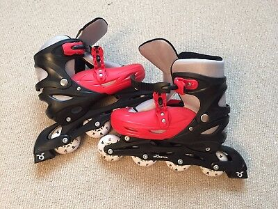 Ladies / Girls Inline Skates Size: UK 5