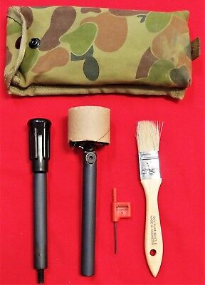 Current Issue Australian Army 40Mm Weapon Cleaning Kit Iraq Afghanistan