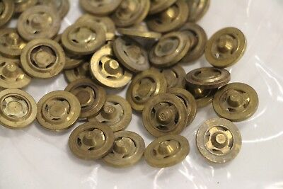 Lot of 25 TeeJet Brass Core Hollow Cone DS45 Spray Nozzle for HSS Disc-Cores 45º
