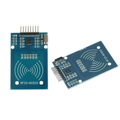 13.56MHz RFID module for arduino mf rc522 rc-522 reader writer card module