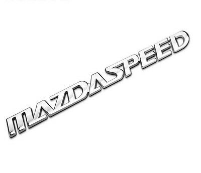 Car Rear Sticker Fender Emblem Badge Ralliart Logo Accessories For