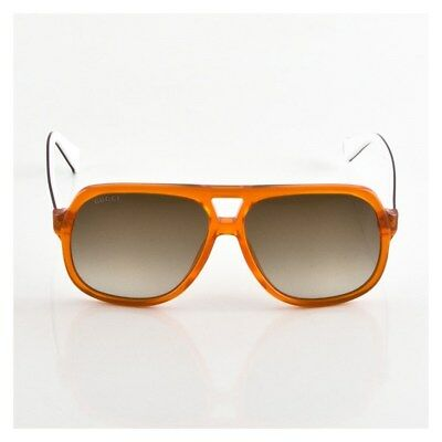 Gucci Junior Sonnenbrille GG5005/C/S D476Y orange/brown gadient