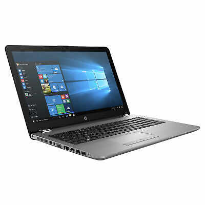"HP 15,6"" Notebook - AMD 4 Compute Core - 1000 GB - Windows 10 Pro - Office 2018"