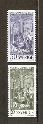 Sweden  1966  National Gallery, MNH.