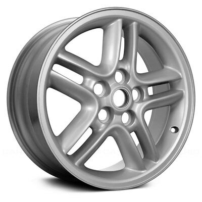 For Land Rover Discovery 99 02 Alloy Factory Wheel 16x8 5 Round
