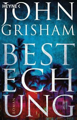 Bestechung | John Grisham | 2018 | deutsch | NEU | The Whistler