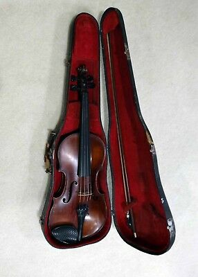 Nice Old Antique Violin