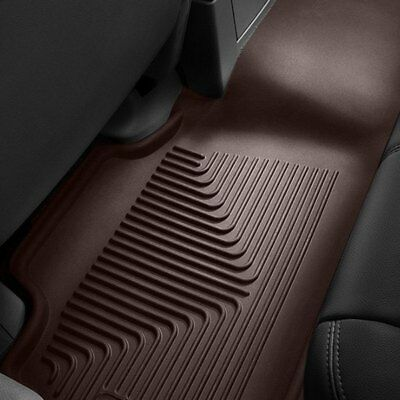 1st Row Rubber Floor Mat for Chevrolet Tahoe #R2186 *13 Colors